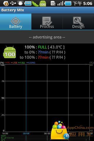 电池综合信息