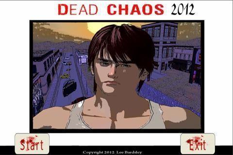 死亡混沌 DeadChaos