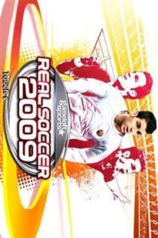 实况足球2009