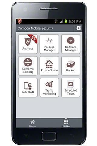 【免費程式庫與試用程式App】科摩多杀毒软件-APP點子