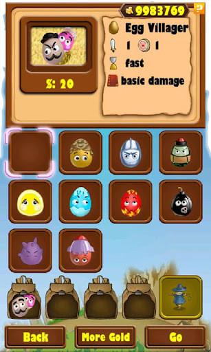 玩免費策略APP|下載鸡蛋勇士 app不用錢|硬是要APP