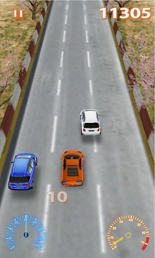 极速赛车 SpeedCar