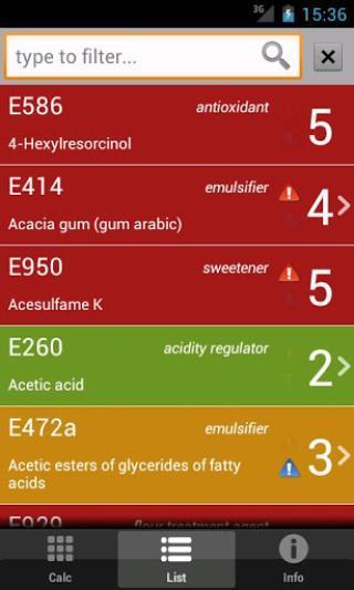 食品添加剂电子检查仪