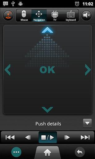 玩免費工具APP|下載智能电视敏捷遥控器—移动客户端 app不用錢|硬是要APP