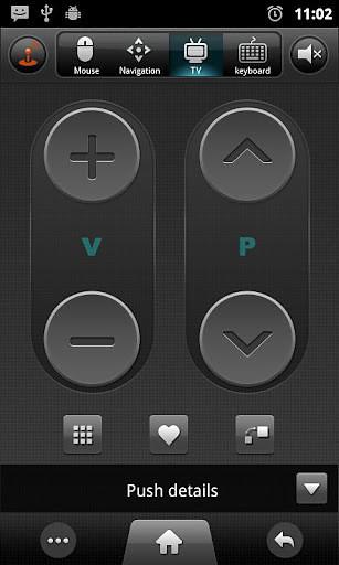 玩免費工具APP 下載智能电视敏捷遥控器—移动客户端 app不用錢 硬是要APP
