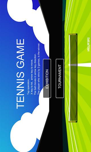 玩免費休閒APP|下載美女网球 app不用錢|硬是要APP