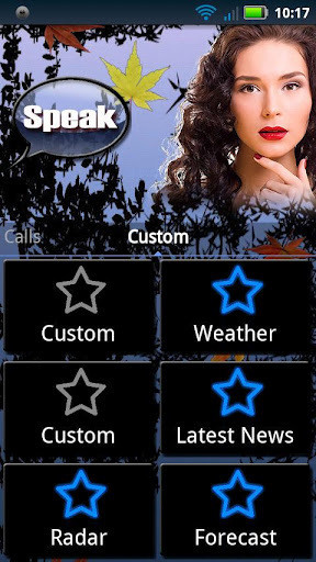 EVA虚拟助手|玩購物App免費|玩APPs