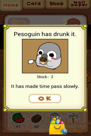 玩免費休閒APP|下載旋转的企鹅 app不用錢|硬是要APP