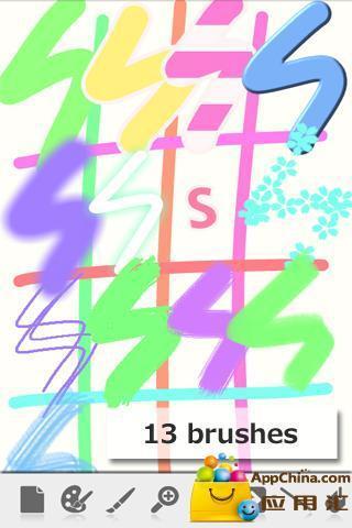 玩攝影App 涂鸦画板免費 APP試玩