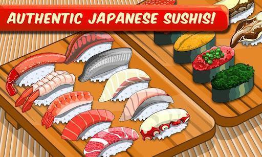 寿司好友 Sushi Friends