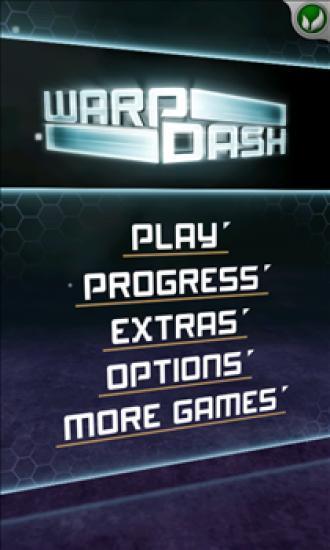 荧光超靓高速飞行:炫光飞行 Warp Dash v1.5.2新版