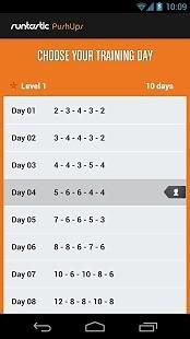 俯卧撑锻炼 Runtastic Push-Ups PRO 健康 App-癮科技App