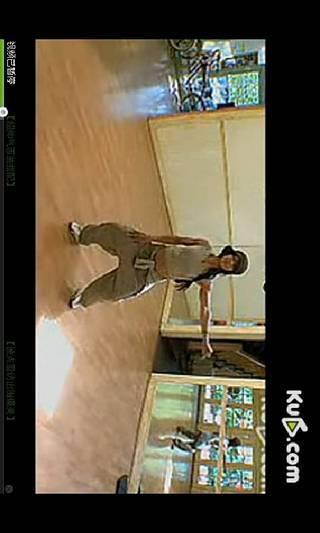 街舞教学视频集锦