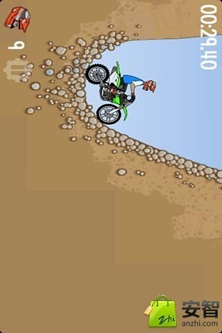 玩賽車遊戲App|山地摩托中文版免費|APP試玩