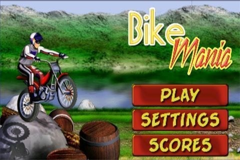 玩免費休閒APP|下載疯狂摩托 app不用錢|硬是要APP