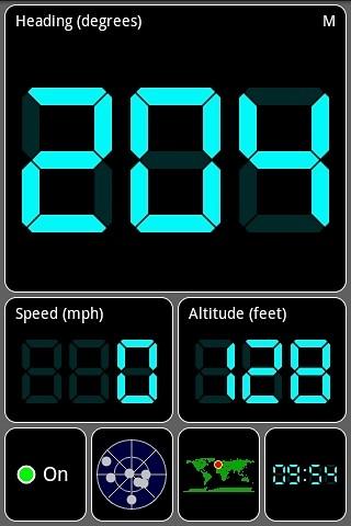 GPS测试 增强版