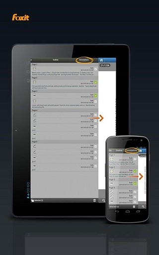 Foxit MobilePDF - Edit PDF, fill forms, add signature ... - iTunes - Apple