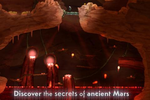 唤醒火星 Waking Mars 已付费版 v1.3.2hb