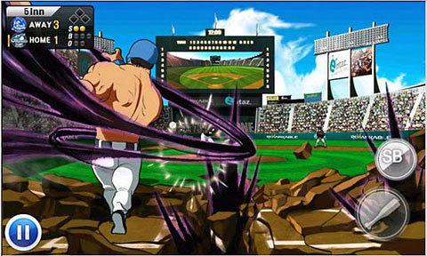 玩免費體育競技APP|下載棒球全明星 Entaz Baseball 2011 Premium app不用錢|硬是要APP