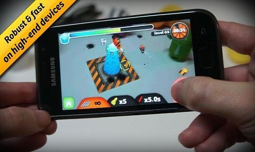 增强现实塔防 玩策略App免費 玩APPs