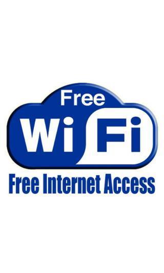 上海免费wifi大全