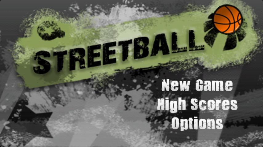 精致流畅2对决:街头篮球Streetball最新版