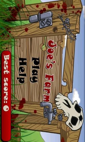 乔的农场 Joe's Farm v1.2