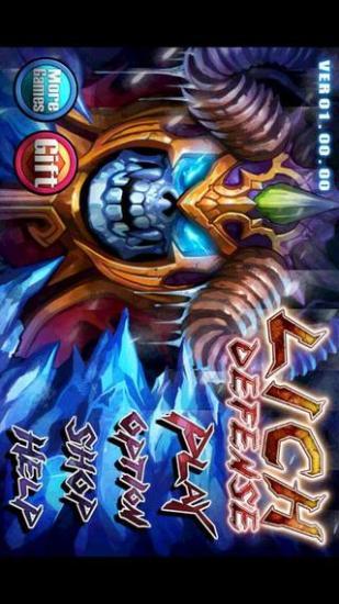 巫妖塔防 Lich Defense