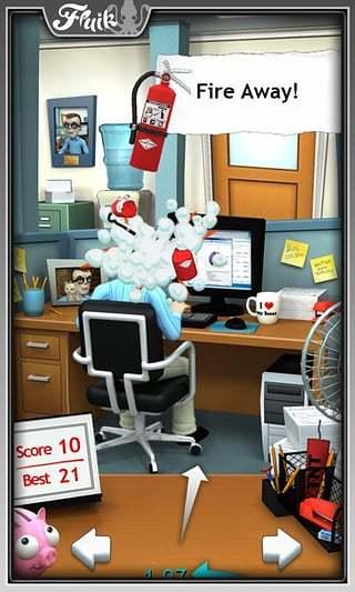 办公室捣蛋鬼免费版