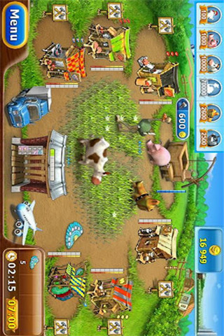 玩策略App 疯狂农场2免費 APP試玩