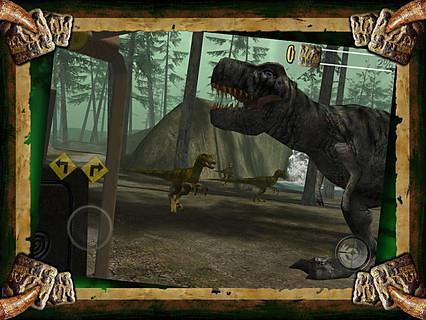 恐龙远征 Dinosaur Safari Free