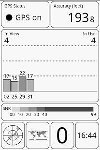 玩免費工具APP|下載GPS测试仪 app不用錢|硬是要APP