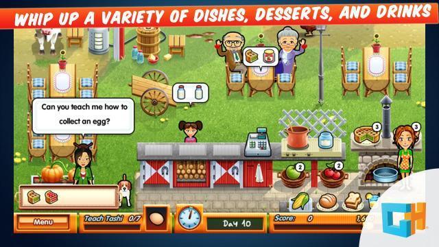 【免費策略App】美食餐厅-APP點子