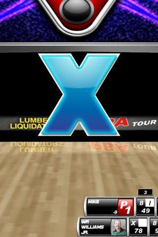 美国职业保龄球2 PBA Bowling 2 完整版