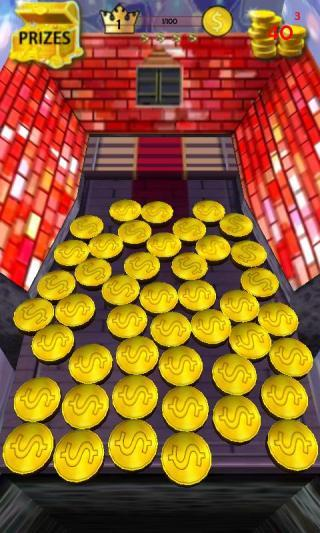 推金币机 Coin Pusher 3D