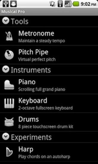 8/10 iphone App特輯:十八般樂器樣樣行|遊戲資料庫 ...
