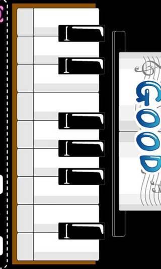 跟我学弹钢琴
