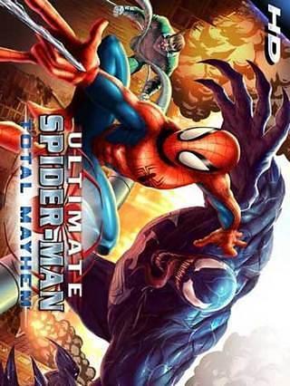 蜘蛛侠 Spider-Man
