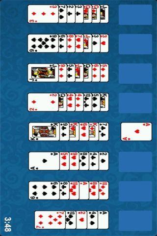 【免費棋類遊戲App】单机纸牌游戏合集-APP點子