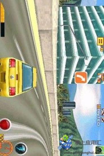 都市赛车3