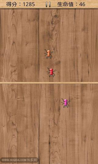 玩休閒App 疯狂的蚂蚁免費 APP試玩