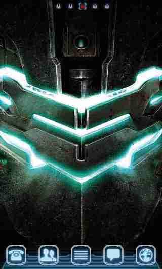 GO主题-重金属