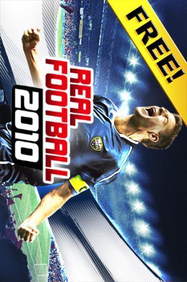 实况足球RealFootbal2010