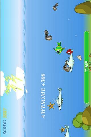 超级钓鱼 Super Fishing