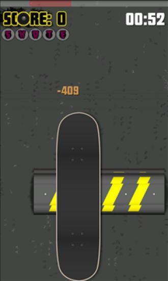 地铁跑酷app - APP試玩 - 傳說中的挨踢部門