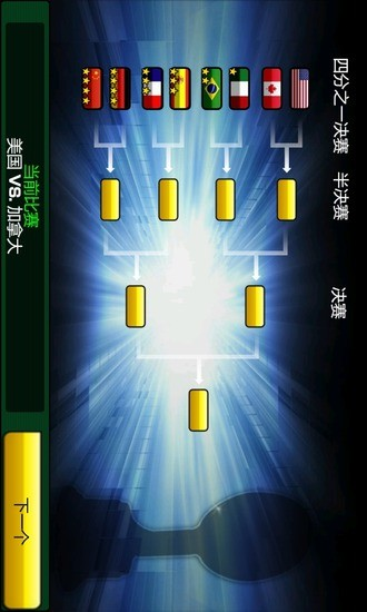【免費體育競技App】世界乒乓球赛-APP點子