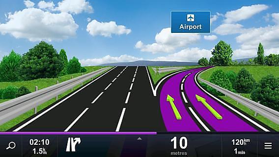 GPS导航|玩交通運輸App免費|玩APPs