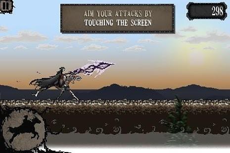 【免費動作App】亡灵骑士-APP點子