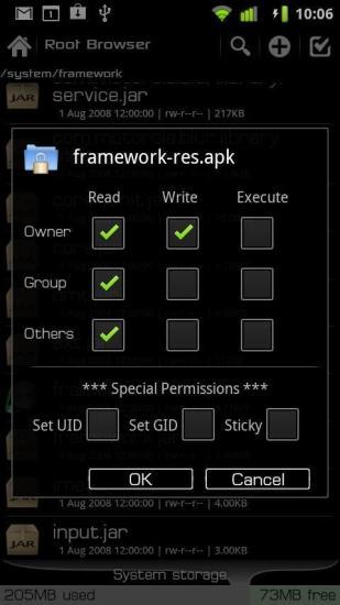 玩工具App|R.B.管理器【安智】(汉化版)免費|APP試玩