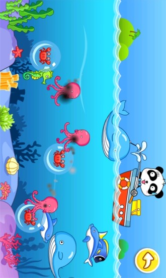 玩益智App|宝宝钓鱼免費|APP試玩